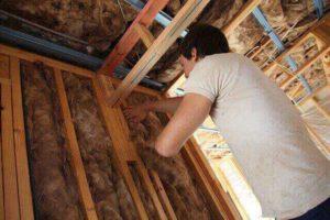 Huis isoleren met steenwol